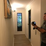 Building Pest Inspection Thermal Imaging